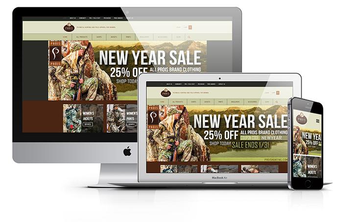 Prois-Hunting-Apparel-Website-Design-Mock-Small
