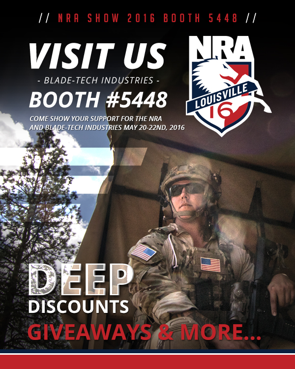 NRA Show Booth Email 2016