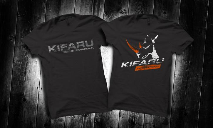 Kifaru-hunting-grunge-outdoor-shirt-design