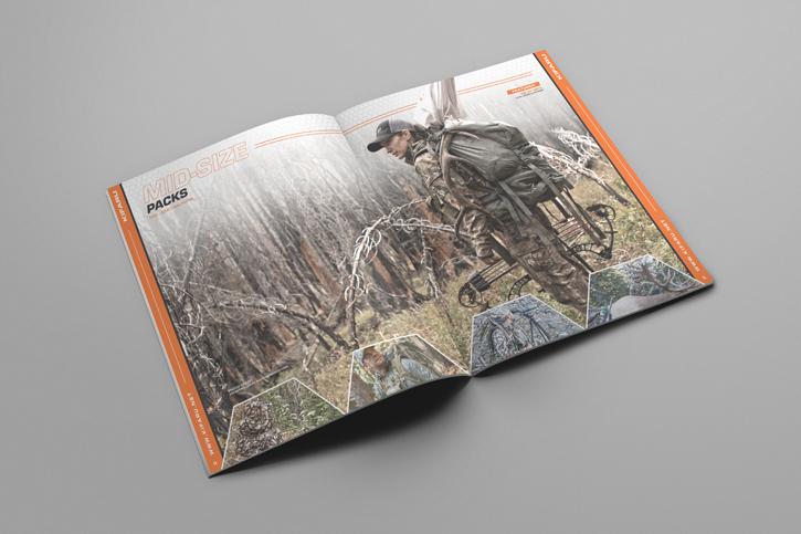 Kifaru-woman-hunting-backpack-catalog-spread