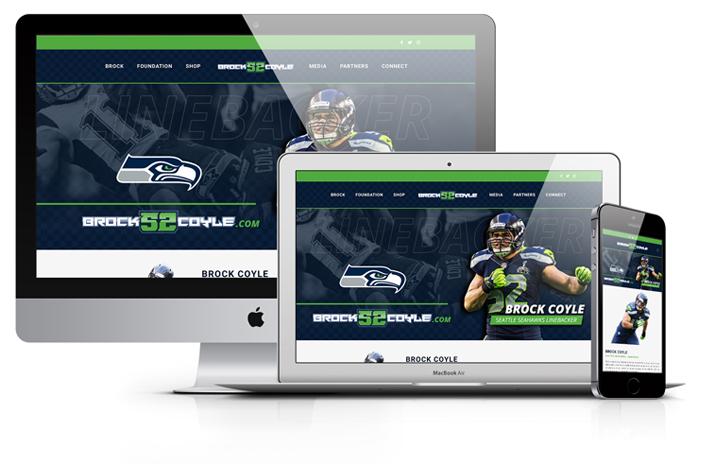 Brock-coyle-seahawks-linebacker-website-design