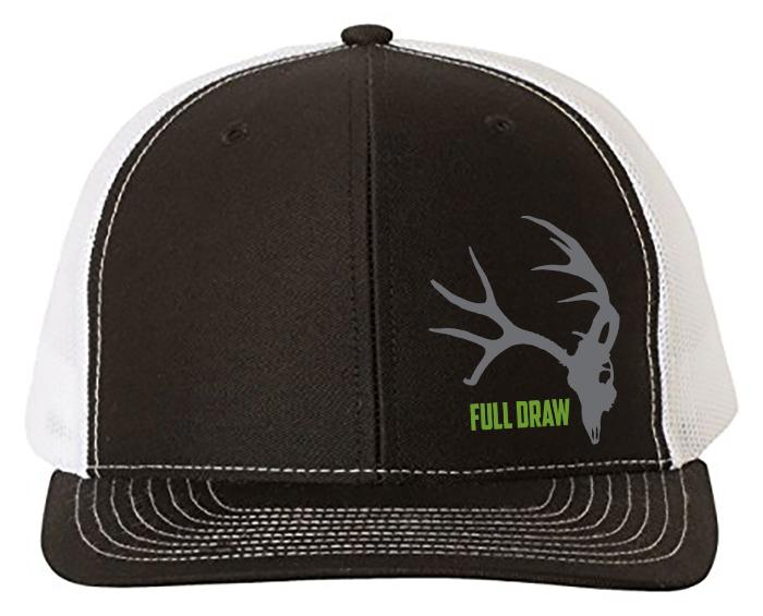 FDFT Euro Muley Richardson Hat Design