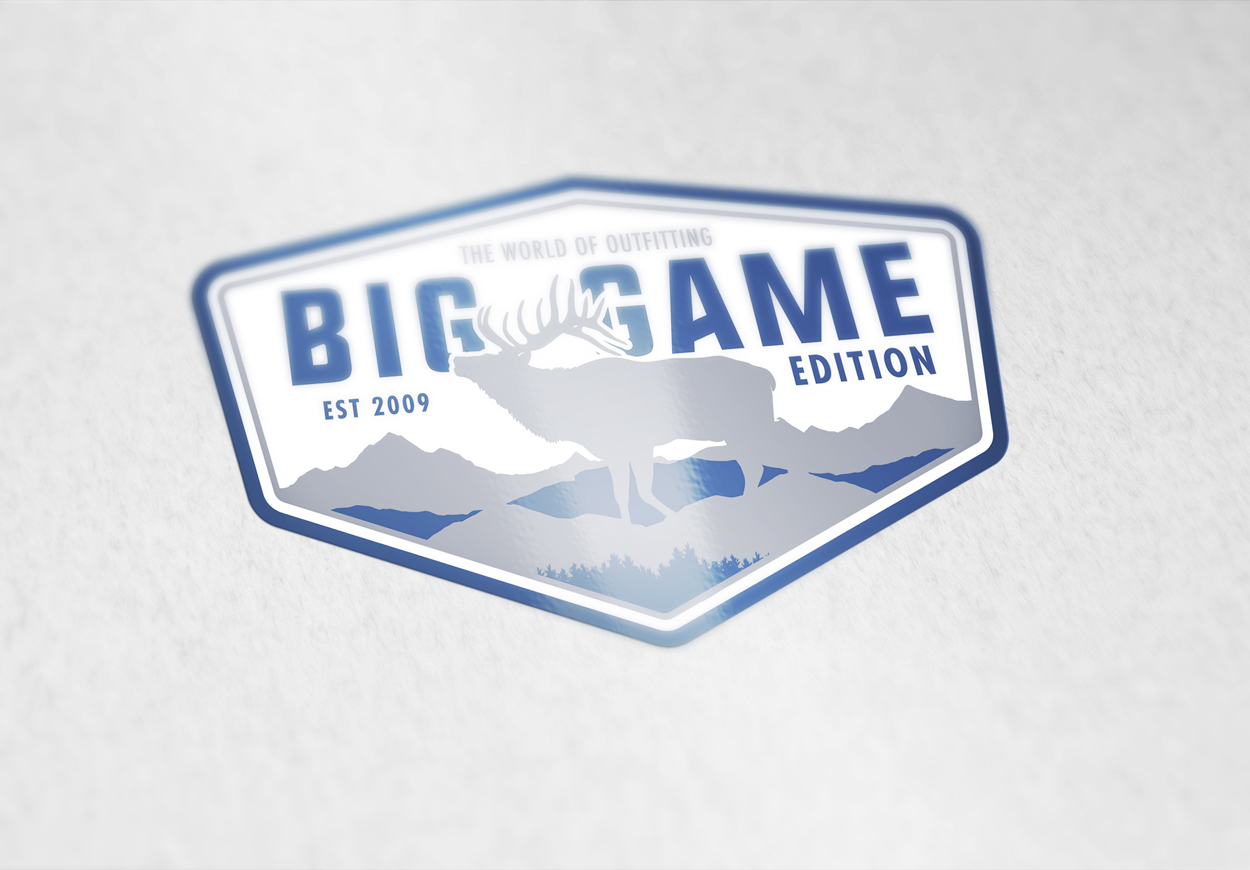 Big-Game-Edition-Elk-Hunting-Outfitter-Logo-Design